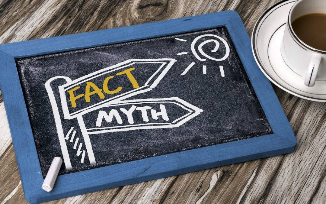 Do You Believe the Top 10 Retirement Planning Myths?