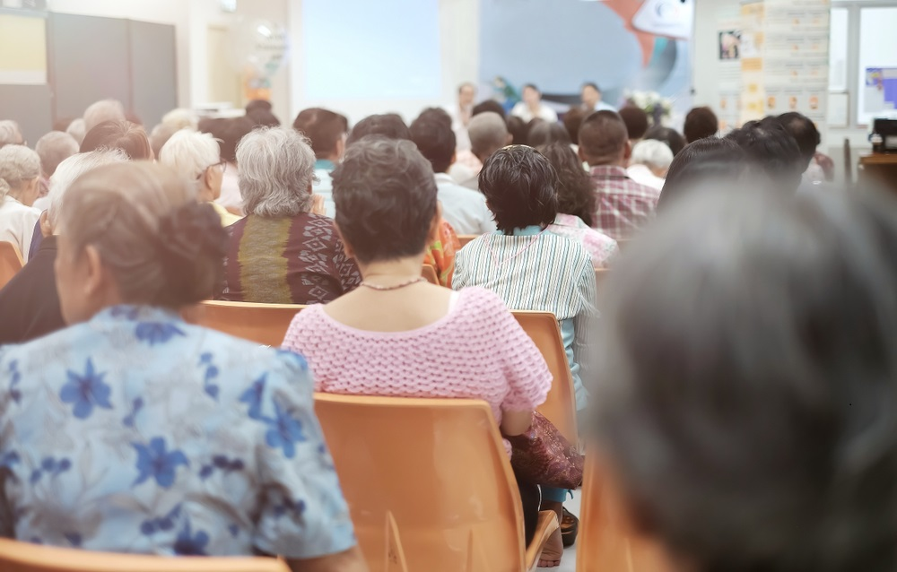 How to Plan a Successful Medicare Insurance Seminar