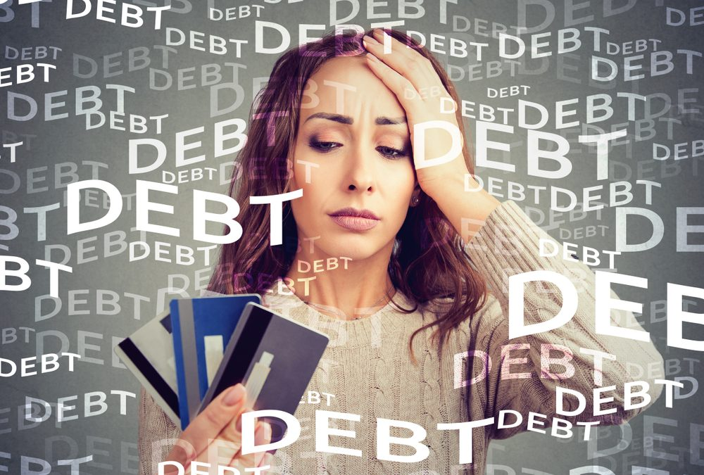 Is Debt Crippling Your Financial Progress?