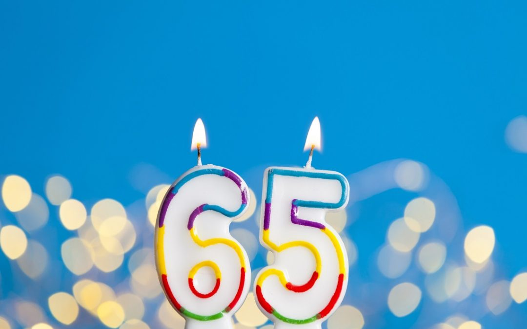 Marketing Medicare to Seniors Turning 65