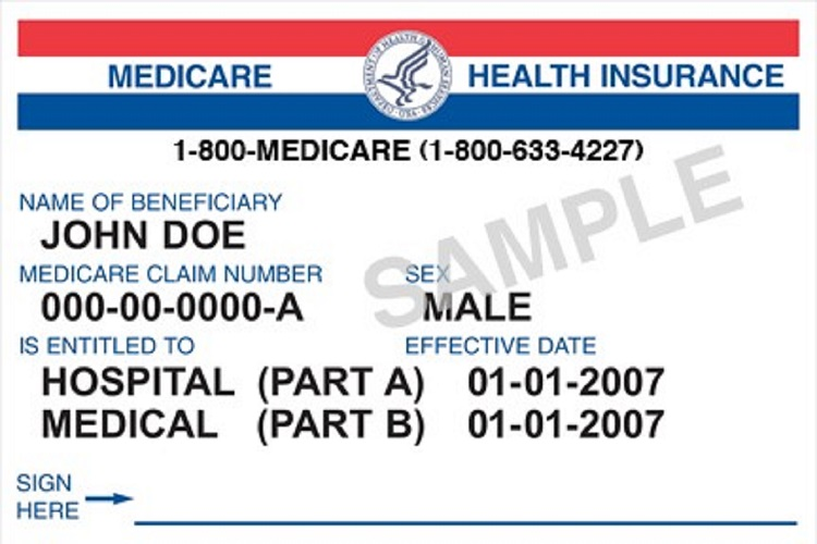 New Medicare Cards Will Improve Personal Security