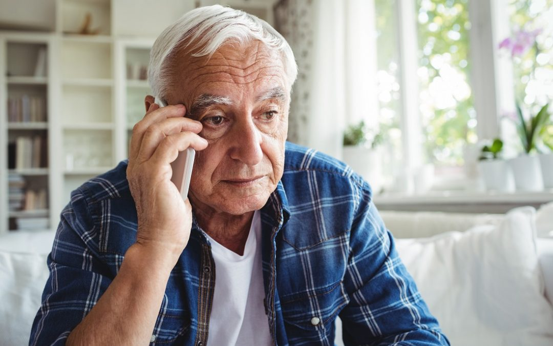 Medicare Phone Scams: What You Need to Know