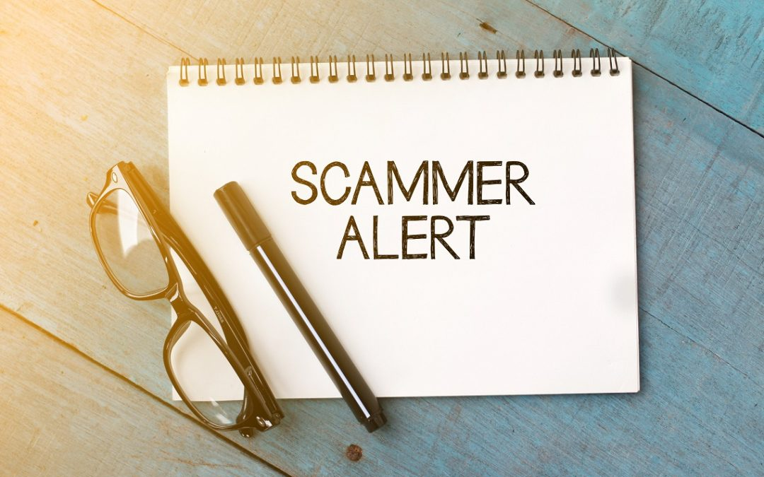 Medicare Scams – Share This with Clients!