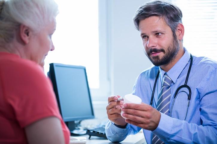 Paying for Prescription Drugs Under Medicare