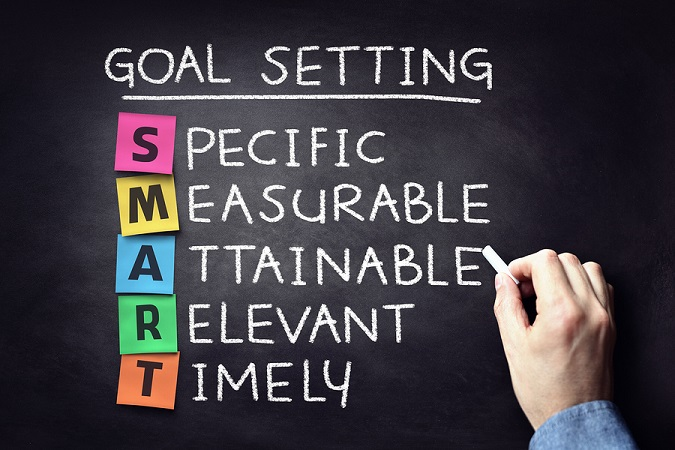 Goal Setting Strategies for Insurance Agents