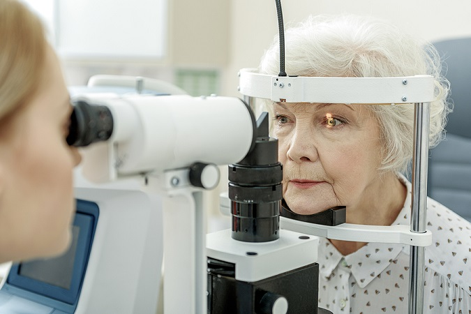 Medicare and Glaucoma – How to Help Clients Protect Their Vision