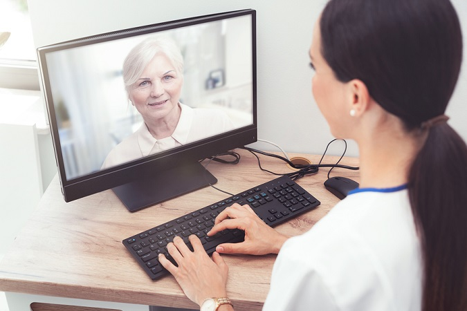 Help Your Clients Make the Most out of Medicare's Telehealth Benefits