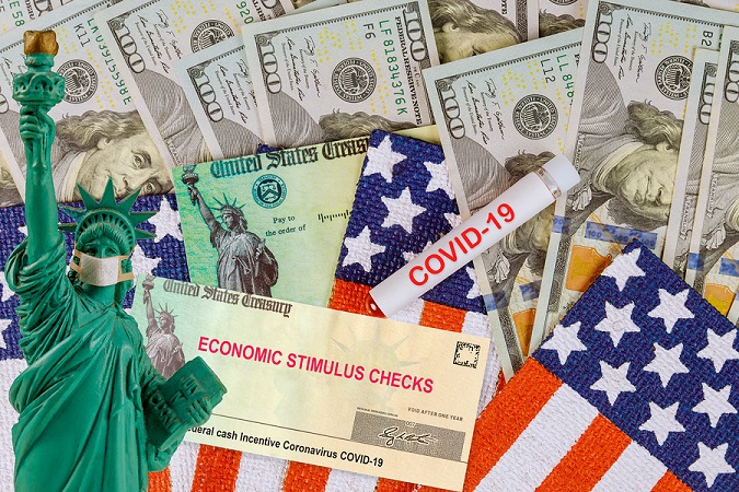 What to Do with Your Stimulus Check