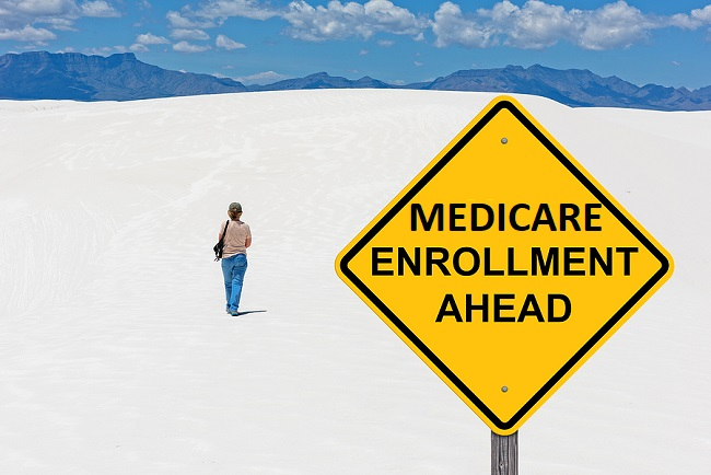 Everything You Need to Know about Medicare Enrollment