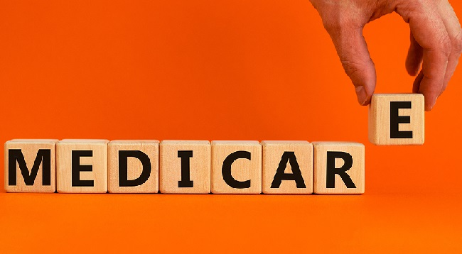 medicare-developments